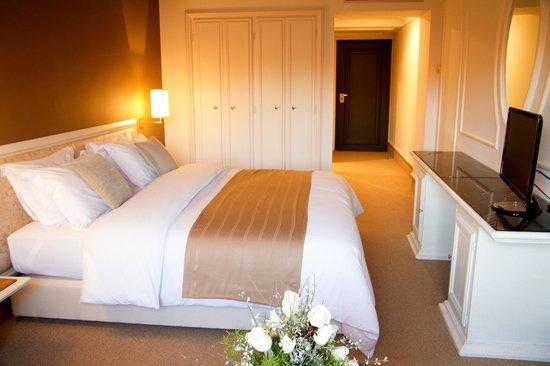 chambre double - picture of nassim hotel, marrakech - tripadvisor