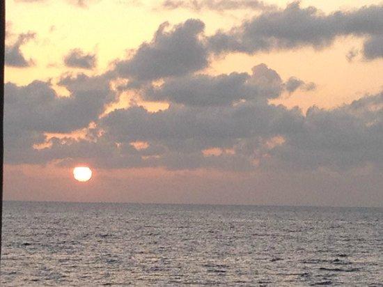 Catcha Falling Star:                   Sunset