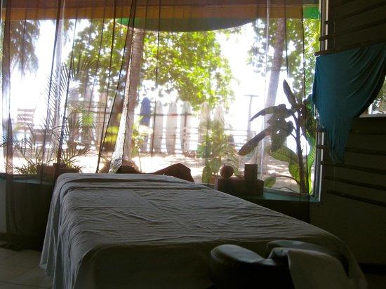 Drift Massage Therapy