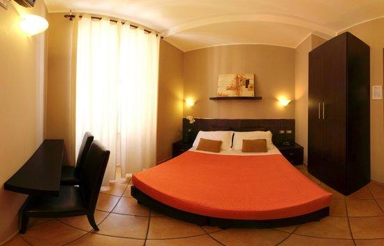 호텔 체르비아 로마