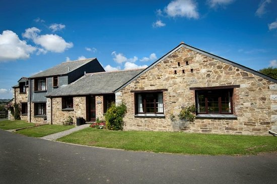 The Olde House: Bryony and Clover Cottages