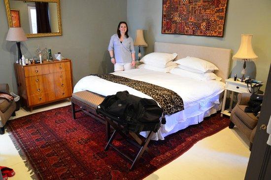 帕克旅館照片