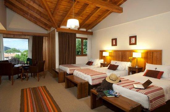 Las Bayas Hotel: Master Suite PB
