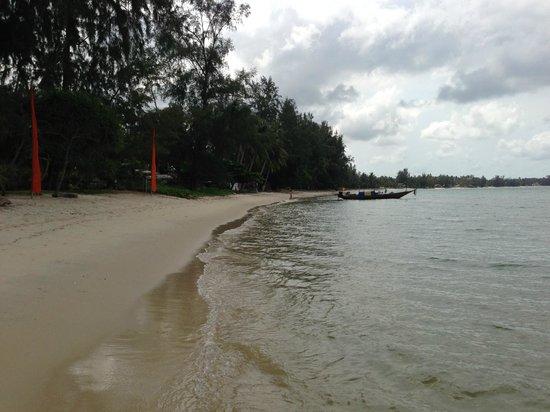 Viva Vacation Resort:                   such a nice walk