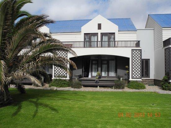Protea Hotel by Marriott Walvis Bay Pelican Bay:                   Doppelzimmer
