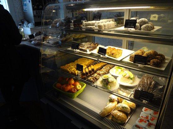 Wadkoping Cafe Matsal Konferens:                   Café