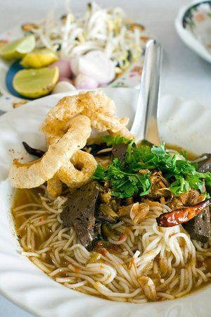 Ob Luang Restaurant