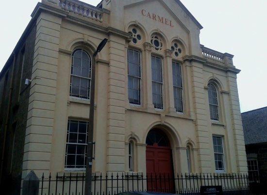 Capel Carmel
