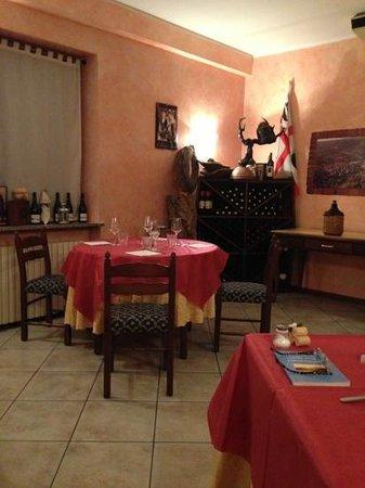 Seriate, Italien:                   il posto 2