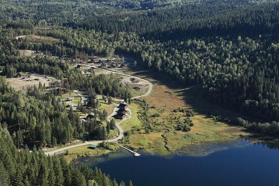 Alpine Meadows Resort: The Setting