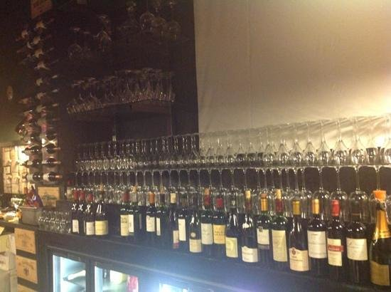 Mercure Valenciennes :                   At Vins sur Vins in Valenciennes