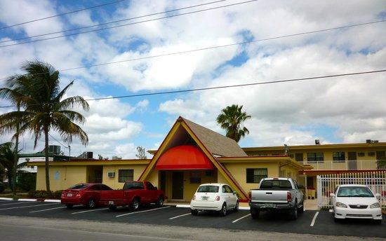 El Paso Orbitz Miami Beach Hotel
