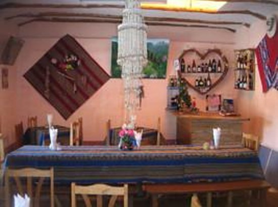 Restaurant Tayta Foto