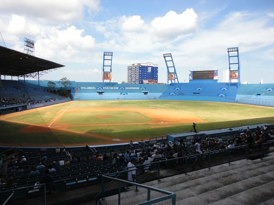 Latinamericano Stadium