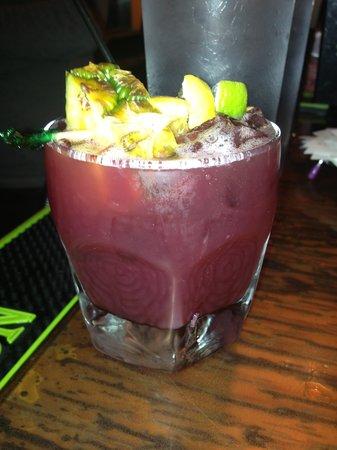 El Loco Mexican Cafe: Mmmmm...