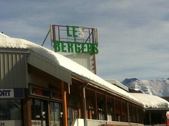 Pierre & Vacances Résidence Les Bergers :                   Les Berges