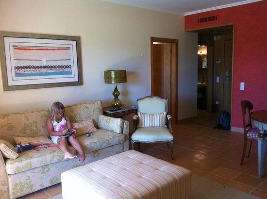 Cascade Wellness & Lifestyle Resort:                   Vår lägenhet