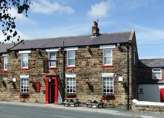 OakWheel Pub: The Oakwheel Inn