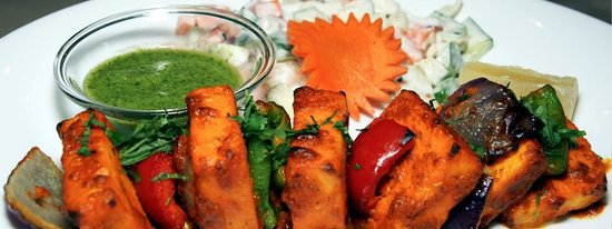 India Garden Restaurant & Takeaways