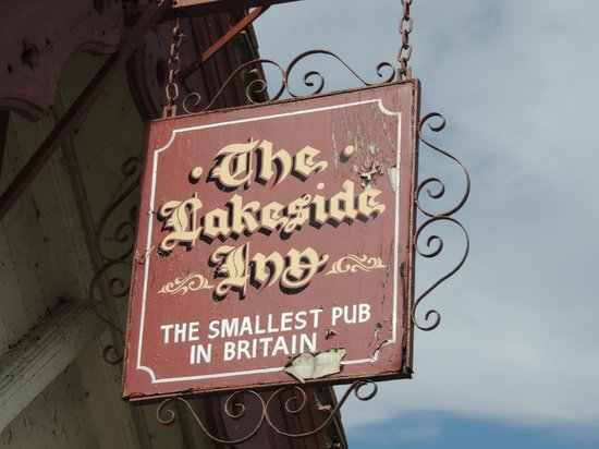 The Lakeside Inn
