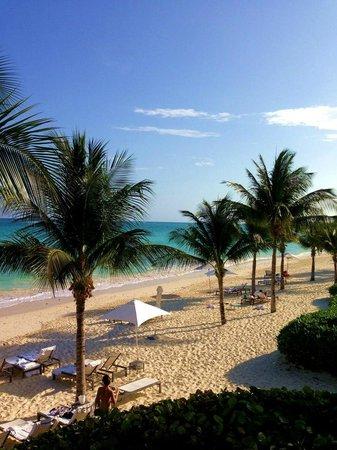 Blue Diamond Riviera Maya by BlueBay: Beach