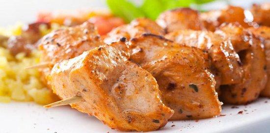 Блюда из куриного филе куриных грудок рецепты с фото на