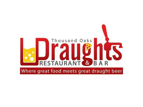 Draughts Restaurant & Bar: Draughts
