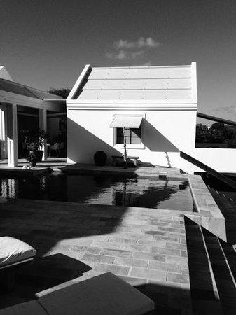 Ambia Boutique Hotel:                   piscina