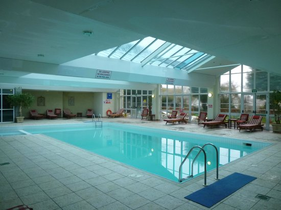 La Trelade Country House Hotel: Swimming pool