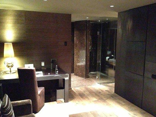 Grau Roig Andorra Boutique Hotel & Spa:                   suite 212 amazing
