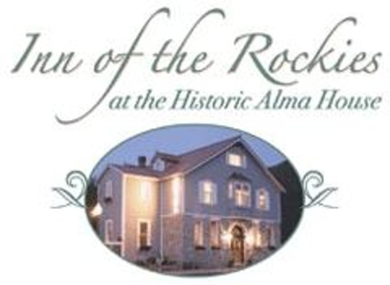 The Inn of the Rockies at the Historic Alma House: The Historic Alma House