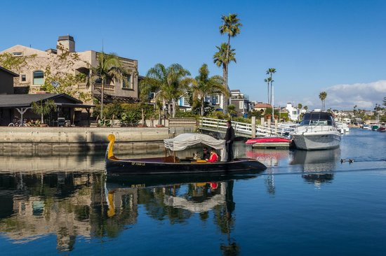 W Coast Hwy Newport Beach California
