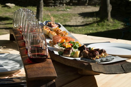Wild Earth Outdoor Kitchen & Cellar Door