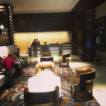 Renaissance Austin Hotel: Lobby
