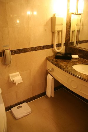 Regal International East Asia Hotel: bathroom