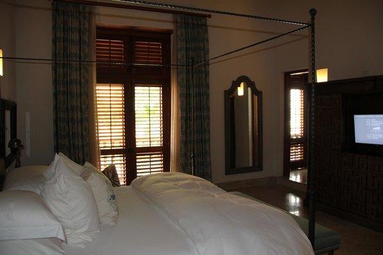 Hotel Casa San Agustin:                   interior habitación