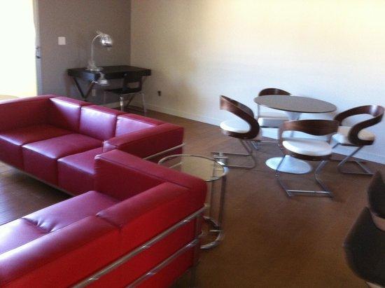 Residenza San Lorenzo:                   Great space to entertain in