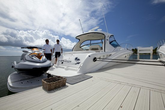 Cayman Luxury Charters Ltd.