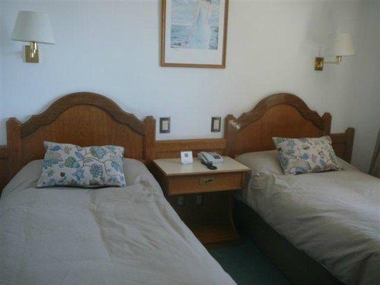 Hotel Tres Reyes:                   Habitacion