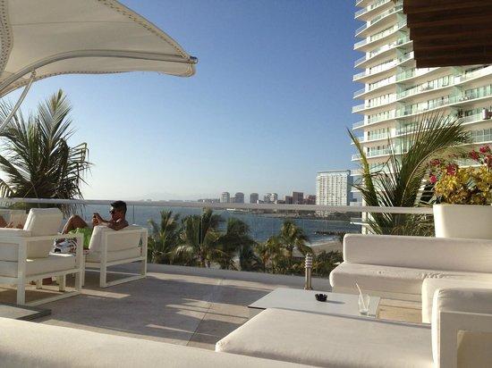 Hilton Puerto Vallarta Resort:                   O'West