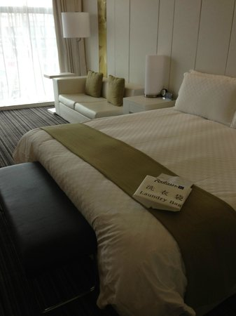 Grand Mercure Shanghai Century Park:                   Clean and comfortable!