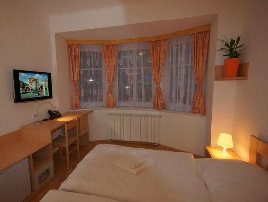 garni rambousek prices hotel reviews prague czech republic rh tripadvisor com