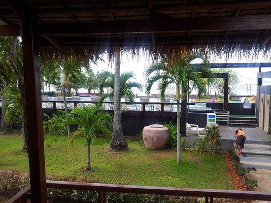 Islanda Hideaway Resort:                   islanda