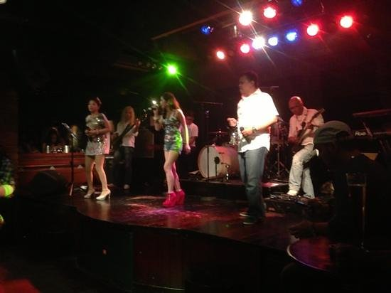 Image result for Fantastic live  Band