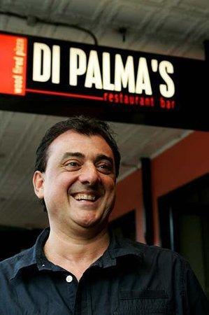 Di Palmas's Restaurant & Bar: Since 1988!