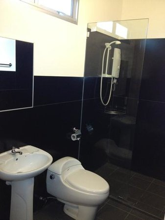 Casa Fina Fine Homes:                   bathroom