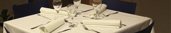 Carrodilla Restaurante & Habitaciones: Restaurante