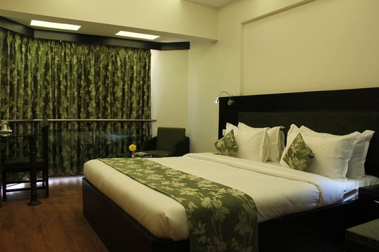 The Oasis Hotel: Executive Room