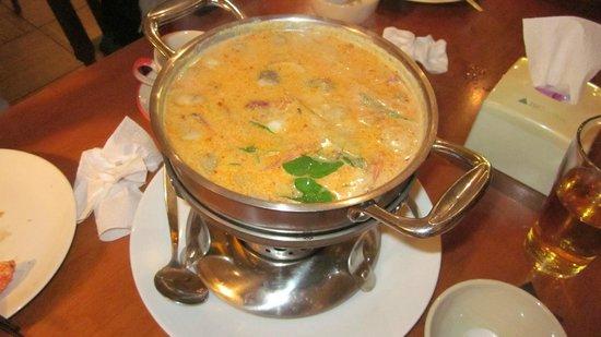 Ton Kao Surawongse Restaurant