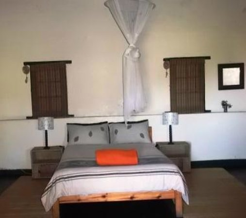 Amapondo Backpackers Lodge: Double Room